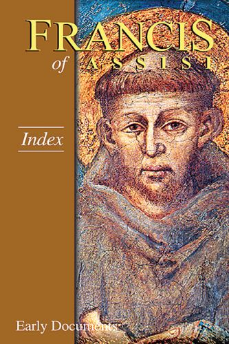 9781565481718_francis_of_assisi_index