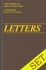 Letters SET - Library Edition