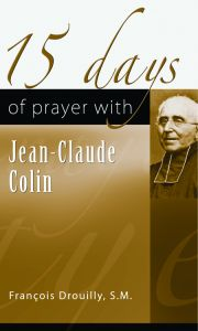 15 Days of Prayer with Jean-Claude Colin cover