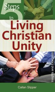 5 steps to christian unity cover