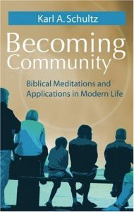 Becoming Community