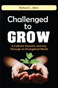 Challenged to Grow