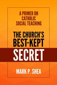 Church Best Kept Secret Cover