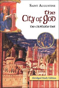 The City of God - Abridged Study Edition