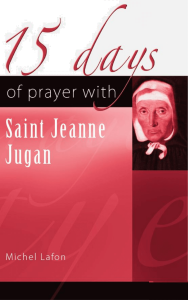 15 days of prayer with jeanne jugan