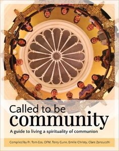 Called to be community