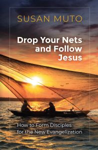 Drop Your Nets and Follow Jesus