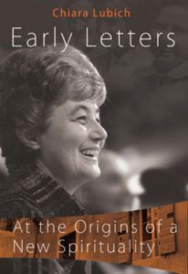 Early Letters cover