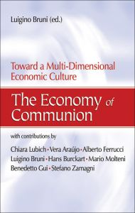 Economy of communion