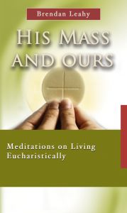 His Mass and Ours Cover