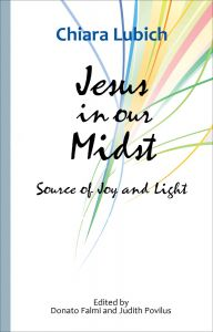 Jesus in Our Midst