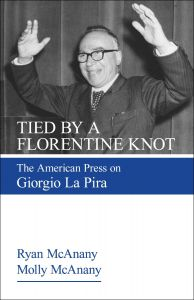 Tied by a Florentine Knot