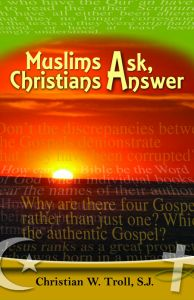 Muslims ask Christians answer big