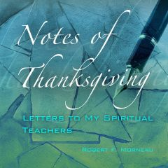 Notes of Thanksgiving cover