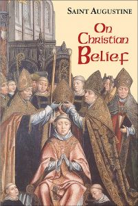 On Christian Belief Cover