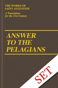 Pelagians Set cover