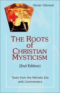 Roots of Christian Mysticism cover