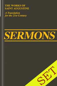 Sermons SET Library Edition