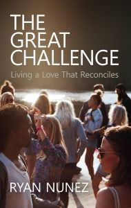 The Great Challenge Cover
