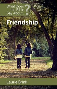 What Does the Bible Say About Friendship?