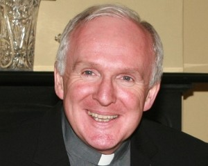 Bishop Brendan Leahy
