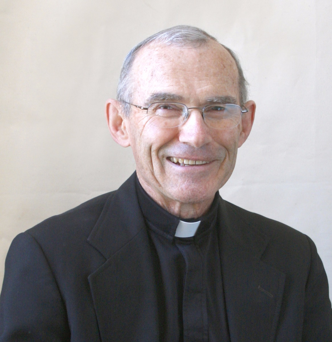 Bishop Robert F. Morneau