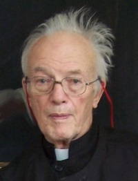 rev. Julian Stead